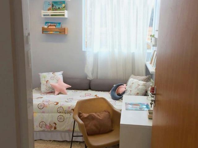 Apartamento no bairro Angelim - Zona Sul
