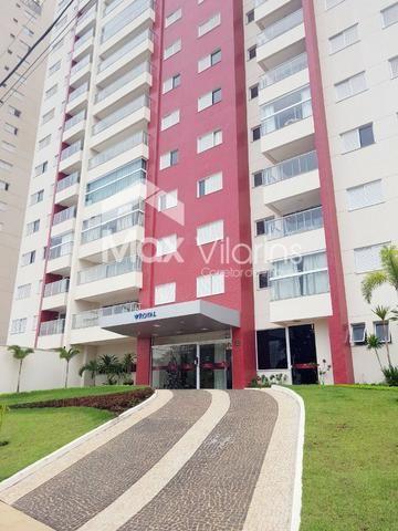 Apartamento de dois quartos Novo - Mobiliado - Palmas-TO ? Centro
