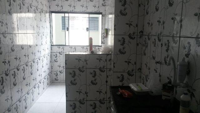 Excelente Apartamento no 2o Andar Recém Reformado todo no vidro temperado