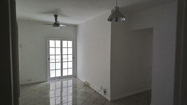Apartamento Tijuca 2 Quartos com Varandinha