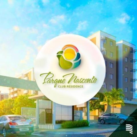 Parque Nascente Club Residence, Bairro Jabutiana