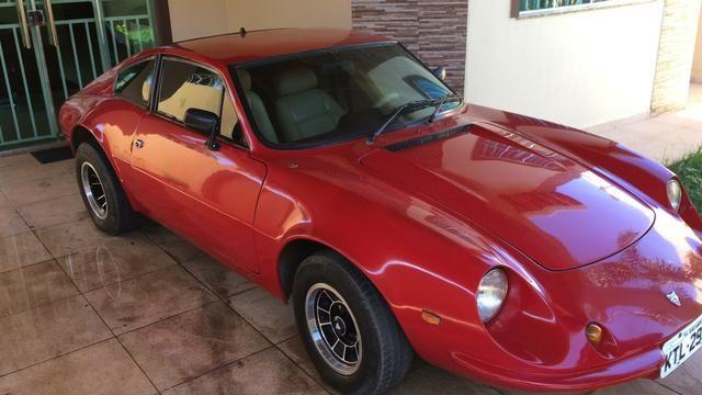 Puma GTE 1600 CC