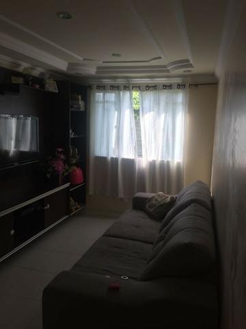 Apartamento no Residencial Acácias I, 3 quartos, garagem coberta