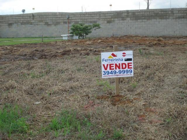 Terreno Residencial à venda, Urbanova, São José dos Campos - TE0203. - Foto 3