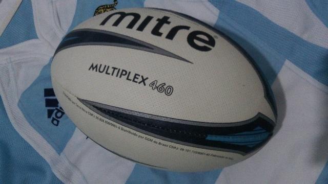 Bola de Rugby da Mitre tam. 5 Multiplex 460