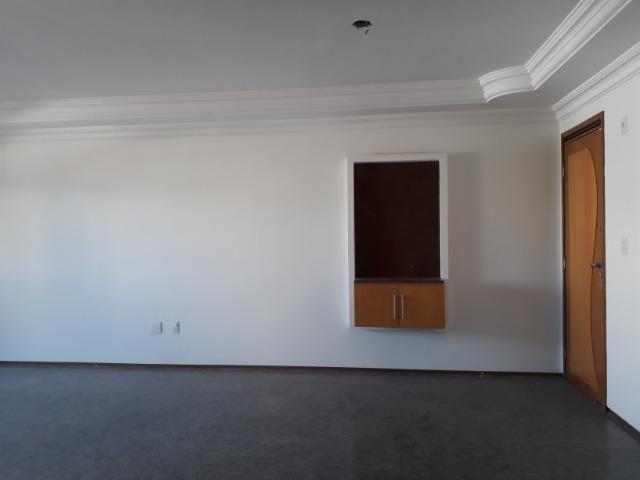 Apartamento 134,30m² com 3 suítes e 3 vagas no Dionísio Torres - Foto 8