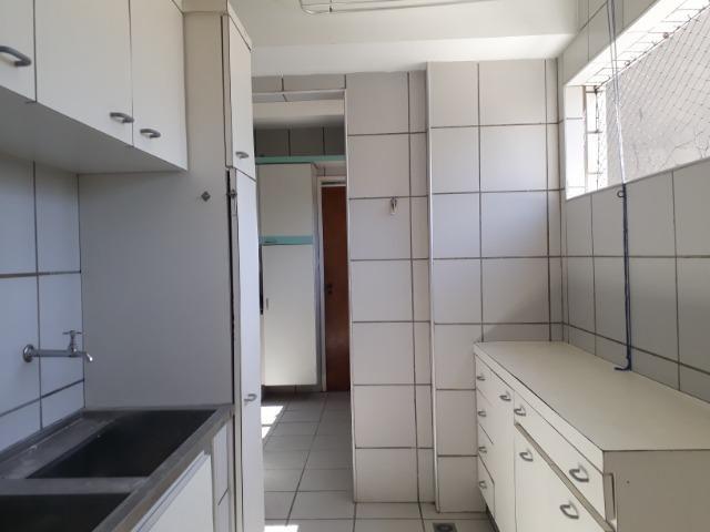 Apartamento 134,30m² com 3 suítes e 3 vagas no Dionísio Torres - Foto 12