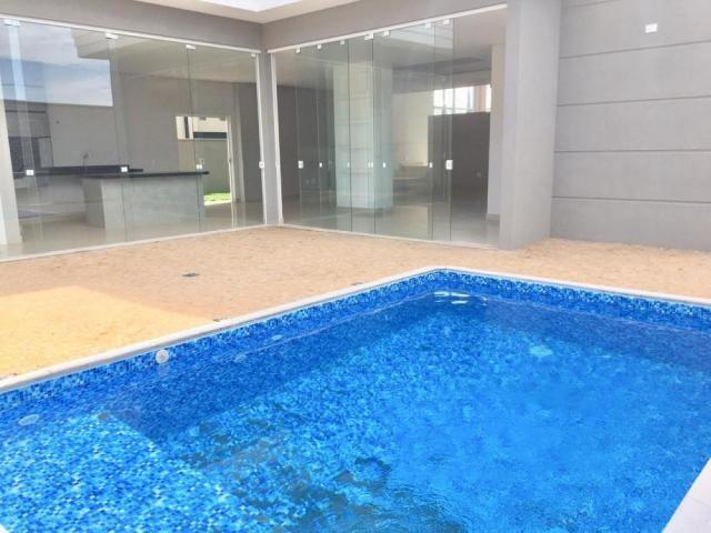 Casa de condomínio à venda com 4 dormitórios em Alphaville, Ribeirão preto cod:12475 - Foto 6
