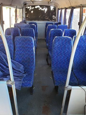 Micro Onibus MBenz MPolo Vicino 2002 - Foto 5