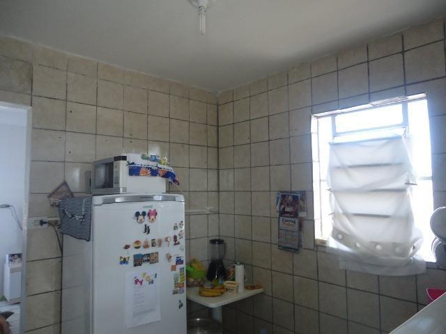 Dois quartos 1wc cozinha ampla. sala, área de serviço, nasc.há 3min do td dia e da max pão - Foto 11