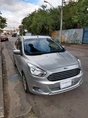 Ford Ka 2015 - Foto 4