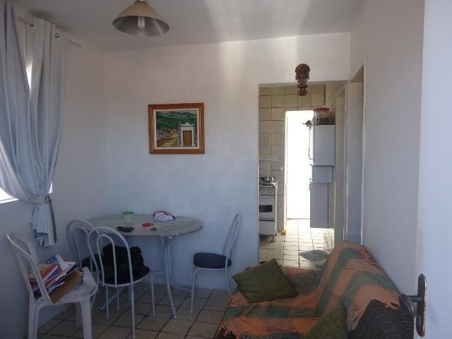 Dois quartos 1wc cozinha ampla. sala, área de serviço, nasc.há 3min do td dia e da max pão - Foto 7