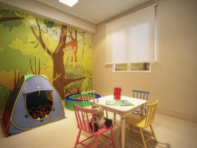 Apartamentos com 2 ou 3 dorms, suite e lazer completo em Diadema - Foto 3