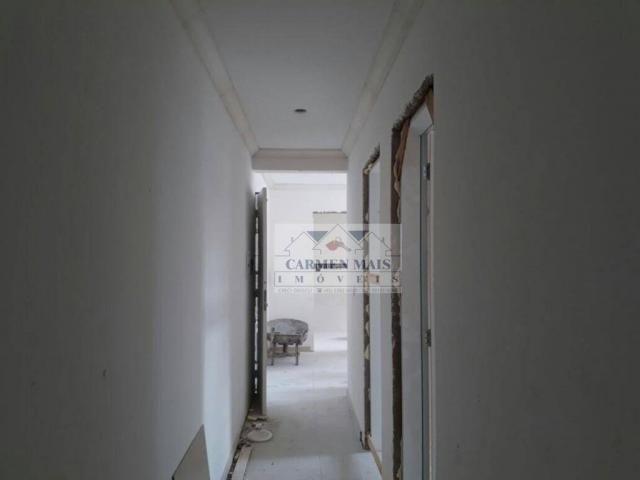 Apartamento residencial à venda. - Foto 4