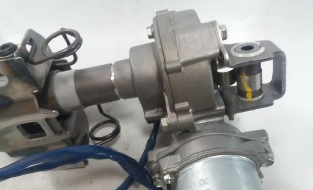 Coluna De Direção Elétrica Toyota Corolla 2010/2011 Revisado - Foto 3