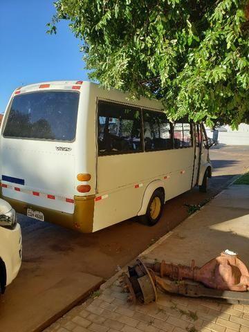 Micro Onibus MBenz MPolo Vicino 2002 - Foto 2