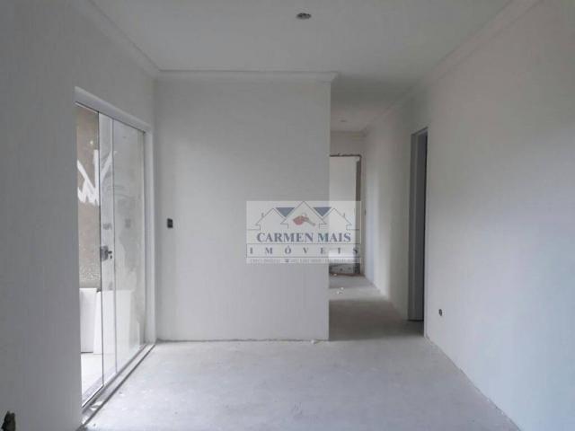 Apartamento residencial à venda. - Foto 2