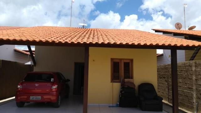 Casa - Parnaíba - Bairro Dirceu - Quitada - Nova - Foto 8