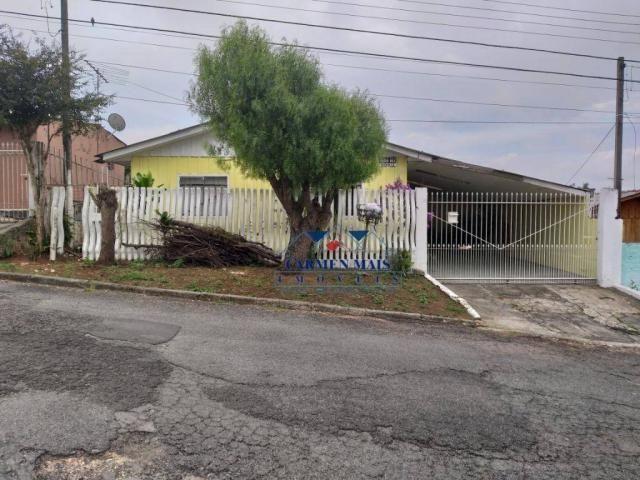 Terreno à venda, 250 m² por r$ 265.000 - santo antônio - são josé dos pinhais/pr - Foto 2