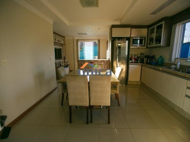 Casa à venda com 3 dormitórios em Comasa, Joinville cod:un01126 - Foto 9