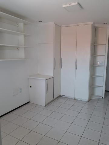 Apartamento 3 suítes no Cocó BARATO!!! - Foto 4