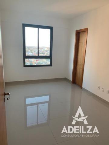 Apartamento para alugar com 3 dormitórios em Santa mônica, Feira de santana cod:AP00021 - Foto 8