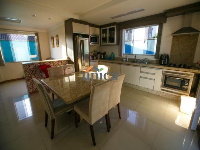 Casa à venda com 3 dormitórios em Comasa, Joinville cod:un01126 - Foto 8