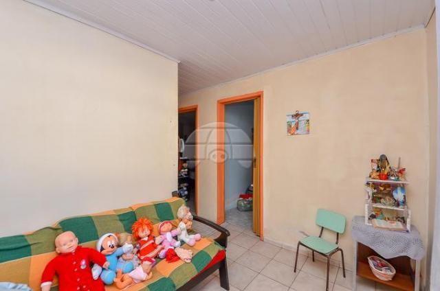 Casa à venda com 3 dormitórios em Cidade industrial, Curitiba cod:154085 - Foto 4
