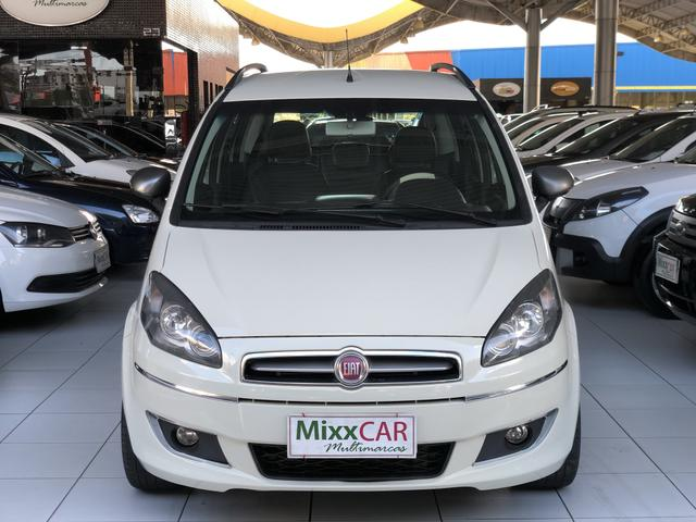 Fiat idea sublime 1.6 2015