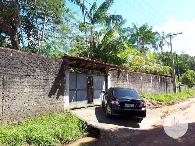 Sítio Chácara Terreno no Uriboca em Marituba - Foto 2