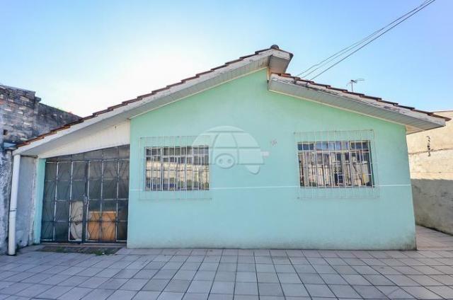 Casa à venda com 3 dormitórios em Cidade industrial, Curitiba cod:154085 - Foto 17