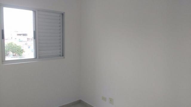 Apartamento à venda com 2 dormitórios em Jardim santa mena, Guarulhos cod:AP1023 - Foto 2