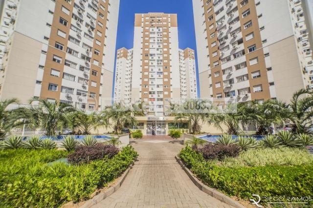 Apartamento à venda com 3 dormitórios em Vila ipiranga, Porto alegre cod:189467