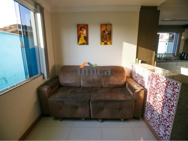 Casa à venda com 3 dormitórios em Comasa, Joinville cod:un01126 - Foto 12