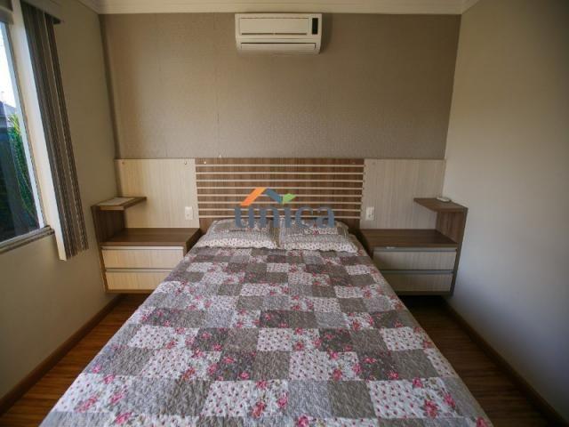Casa à venda com 3 dormitórios em Comasa, Joinville cod:un01126 - Foto 17