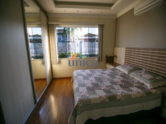 Casa à venda com 3 dormitórios em Comasa, Joinville cod:un01126 - Foto 18