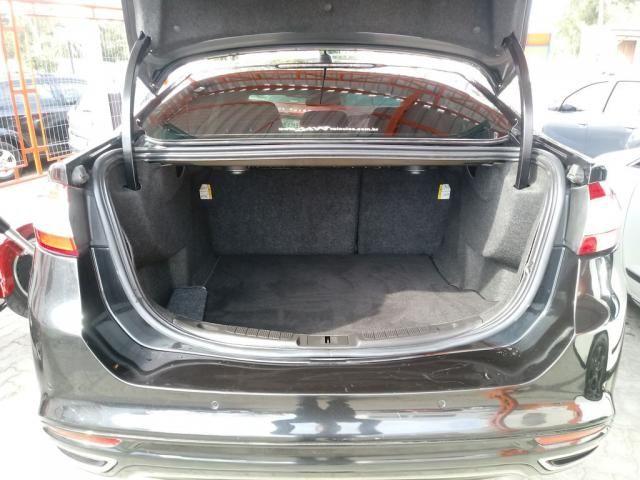 Fusion 2.0 16V GTDi Titanium 4WD (Aut) - Foto 5
