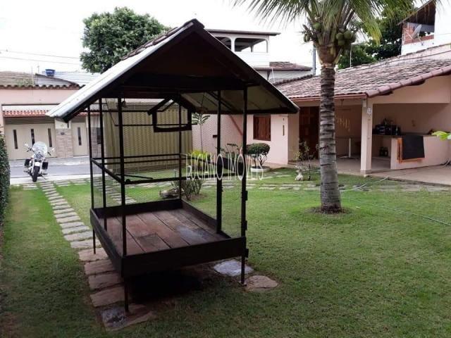 Casa à venda com 4 dormitórios em Maria eugênia, Governador valadares cod:0024 - Foto 20