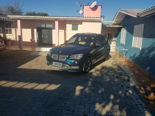 BMW X1 *46.000 km* *interior caramelo* *impecável - Foto 4