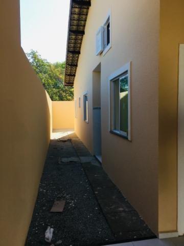 Casa nova com documentação inclusa - Foto 15