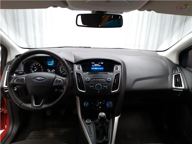 Ford Focus 1.6 se 16v flex 4p manual - Foto 12