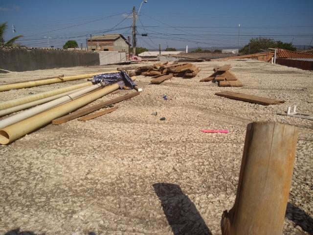 Venda 1 imóvel no Arapoanga com 1 casa de 3 Quartos com Laje e estrutura para outro Pav - Foto 14