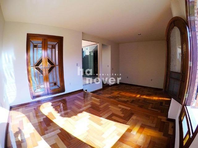 Casa 3 Dorm (2 Suítes), Sacada, Terraço, Pátio, Garagem - Bairro Medianeira - Foto 7