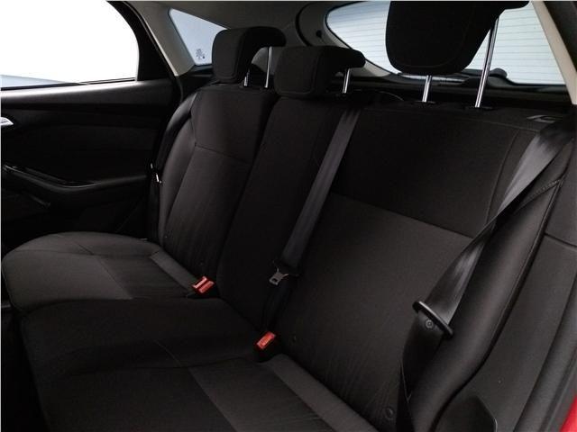 Ford Focus 1.6 se 16v flex 4p manual - Foto 11