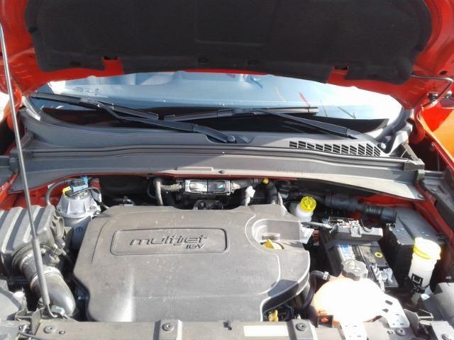 Renegade Longitude 2.0 4x4 Tb Diesel Aut - Foto 14