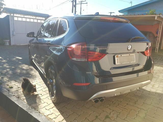BMW X1 *46.000 km* *interior caramelo* *impecável - Foto 3