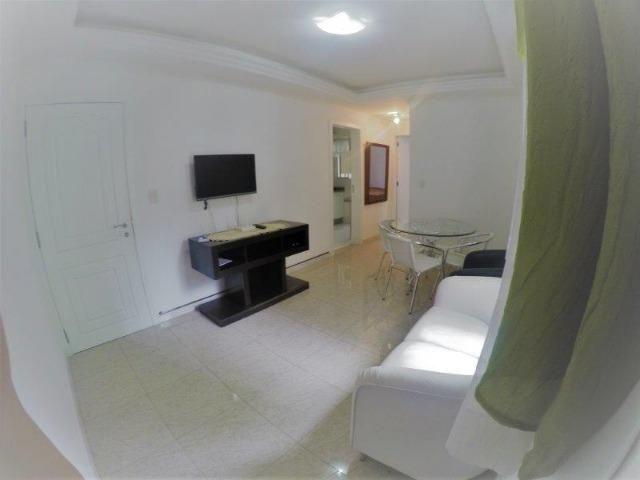 Ed Residencial das praias - Bloco estaleiro- 1 Dormitório - Foto 2
