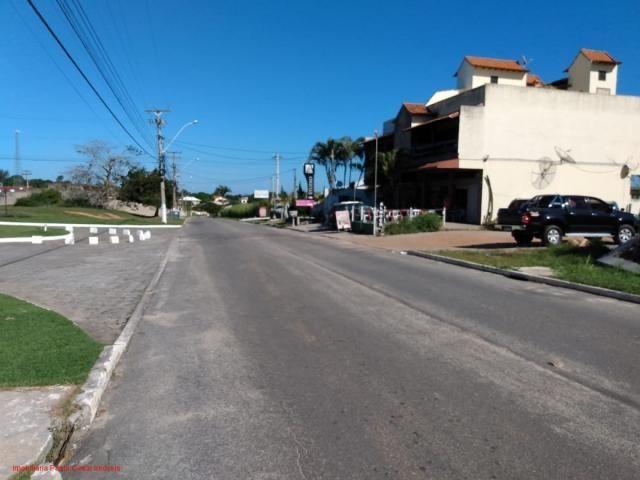 Excelente terreno todo murado com 450m² em área nobre, rua asfaltada, terreno com frente p - Foto 3