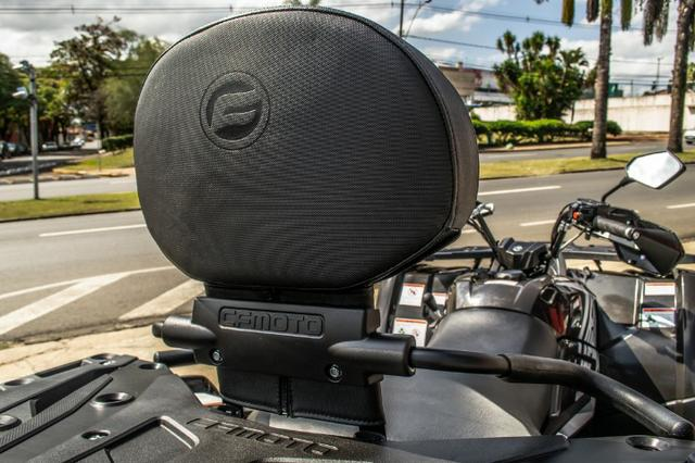 Quadriciclo 4x4 CForce 520L Automático Gasolina - Foto 17