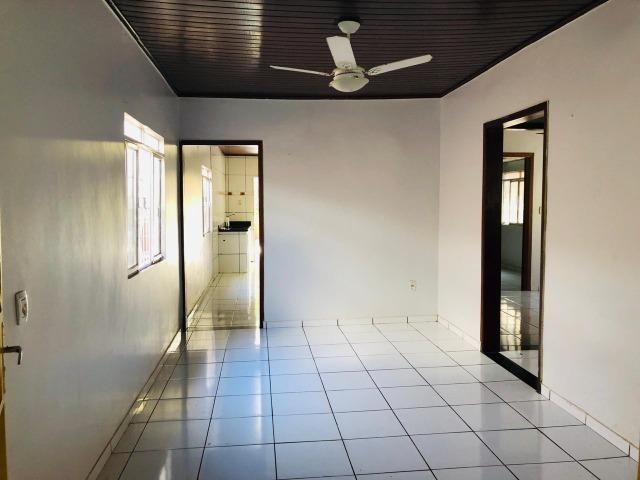 Marabá - Casa 4 quartos na Folha 17